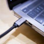 UNI100W対応USB-Cケーブル