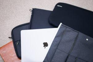 macにおすすめインナーケース