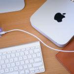 Mac miniのSSD換装