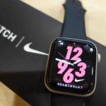 Apple Watch 6 比較レビュー