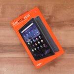 【レビュー】2021年新型Fire HD10 Plus発売!コスパで比べるならiPadより上!