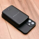 HYPER JUICEのMagSafe対応マグネット式モバイルバッテリーがiPhone12シリーズに最適