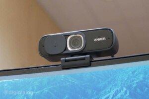 Anker PowerConf C300はおすすめのwebカメラ!リモートワークはオートフォーカス・フルHD!